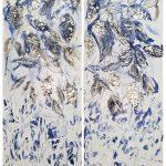 Cobalt Banksia I and II