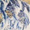 Delft Blue Detail3 Laurie Franklin