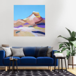 Mt Arckaringa II Painted Desert