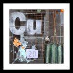 Copper #4