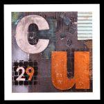 Copper #3