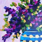 Lilac Mood No 1