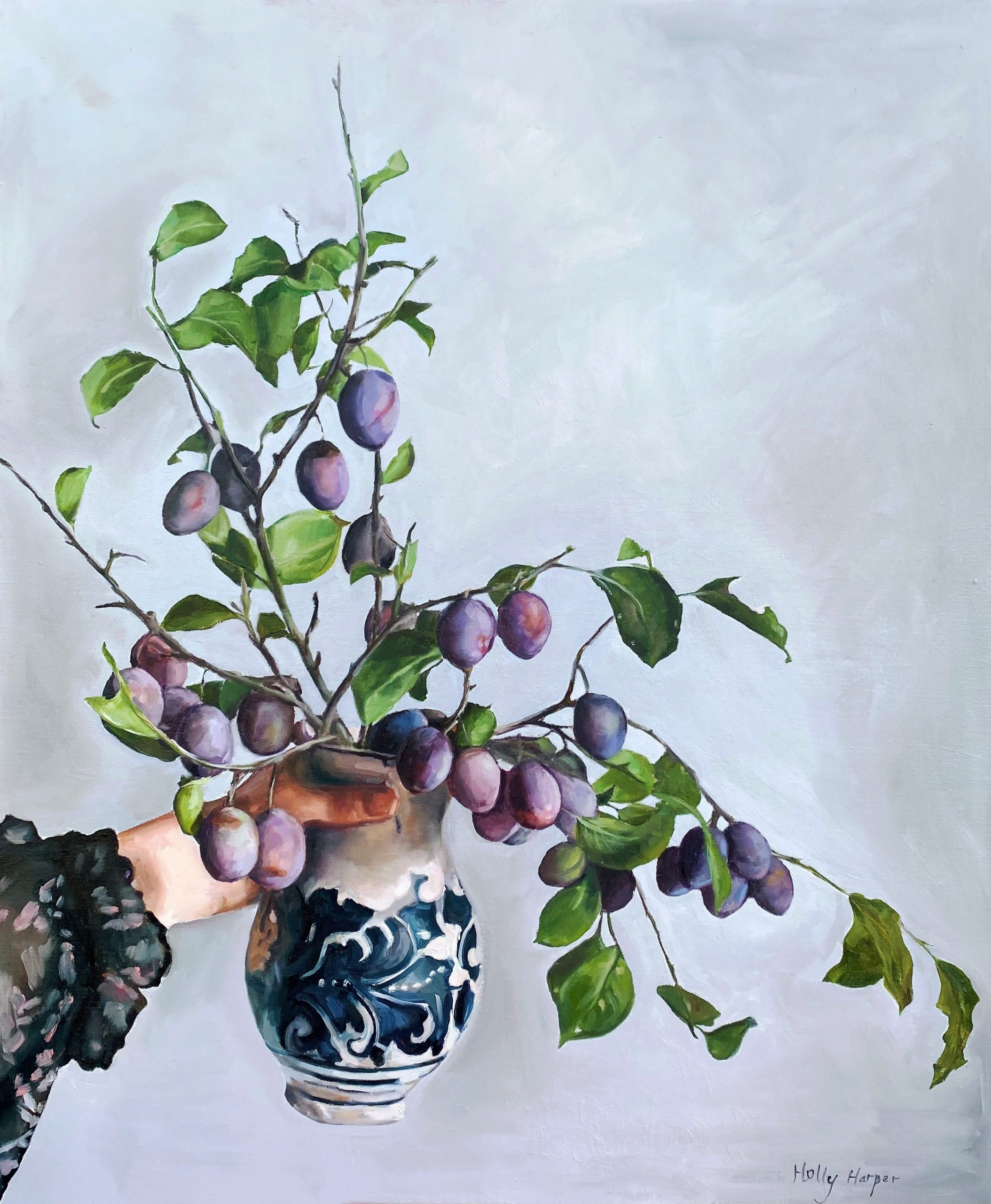 Olive Branch Painting Revised (4)