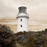 The Lighthouse – Framed Limited Edition