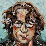 John Lennon Legend – Ltd Ed Print