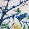 Suzy Strout Atumn Branch 76x76cm (4)