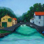 A Taste of Tuscany Ltd Ed Print