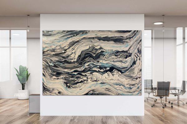 Stormy Ocean Room 1